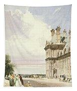 Pavilion De Flore, Tuileries, Paris Tapestry