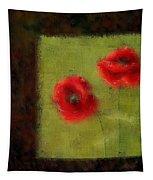 Pavot - 027023222-bl02 Tapestry