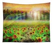 Pax Sincera Tapestry
