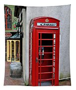 Pay Phone Tapestry
