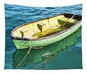 Pea-green Boat - Impressions Tapestry