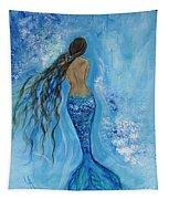 Peace Beneath Tapestry