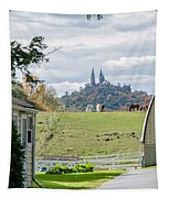 Peace In The Country  Tapestry