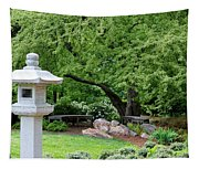 Peaceful Place Tapestry