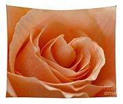 Peach Tapestry