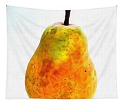 Pear Still Life Tapestry