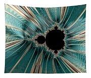 Pearly Mandelbrot Tapestry