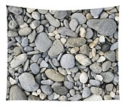 Pebble Background Tapestry