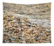 Pebble Beach Tapestry