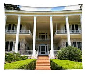 Pebble Hill Plantation  Tapestry
