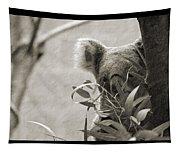 Peek A Boo Tapestry