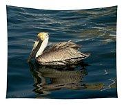 Pelican 02 Tapestry