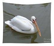 Pelican Brief Tapestry