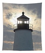 Pemaquid Lighthouse - The Tower  Tapestry