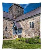 Penmon Priory Tapestry