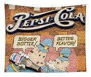 Pepsi Cola Tapestry