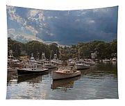 Perkins Cove Me Tapestry