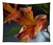 Peruvian Lily Tapestry