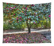 Petal Power Tapestry