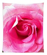 Petals Of Beauty Tapestry