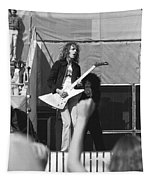 Day On The Green 6-6-76 #6 Tapestry
