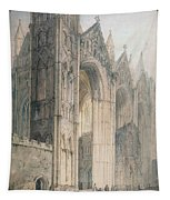 Peterborough Cathedral Tapestry