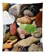Petoskey Stones L Tapestry