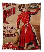 Petrole Hahn Tapestry