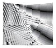 Phalanx 30 Shatter Tapestry