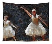 Phantom Of The Opera Tapestry