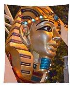 Pharaoh's Canoe Tapestry