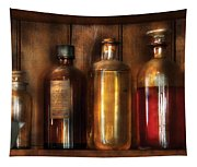 Pharmacist - Various Elixirs  Tapestry
