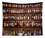 Pharmacy - Pharma-palooza  Tapestry
