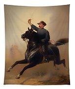 Philip Henry Sheridan Tapestry