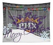 Phoenix Suns Tapestry