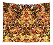 Photo Synthesis 6 Tapestry