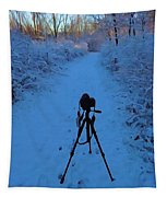 Photography In The Winter Tapestry