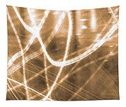 Photon Flow Tapestry