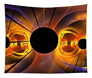 Photosphere Tapestry