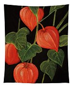 Physalis Tapestry