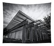 Piano Pavilion II Tapestry