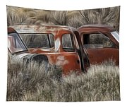 Pickup Cabs 1 Tapestry