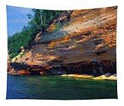 Pictured Rocks National Lakeshore, Lake Tapestry