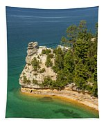 Pictured Rocks National Lakeshore Tapestry