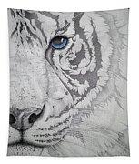 Piercing II Tapestry