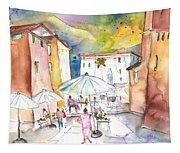 Pietrasanta In Italy 03 Tapestry