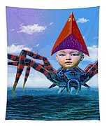 Pilot Tapestry