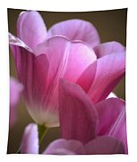 Pink Passion Tapestry