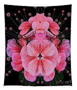 Pink Punch Tapestry