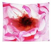 Pink Tourmaline Palm Springs Tapestry